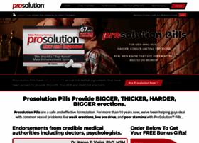 prosolution4men.com