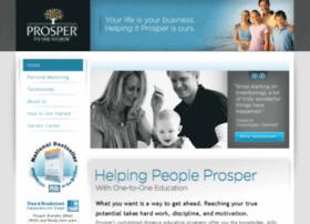 prospering.com