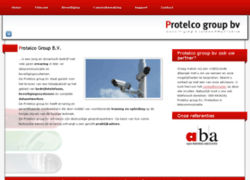 protelcogroup.nl