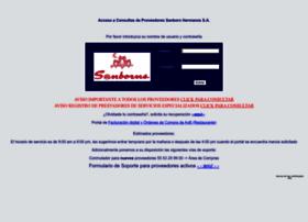 proveedores.sanborns.com.mx