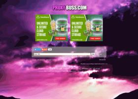 proxybuss.com