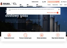 psgaz.pl