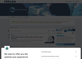 psvita-forum.de