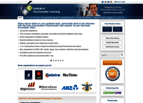 psychometricinstitute.com.au