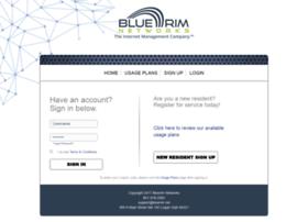 ptc.bluerim.net