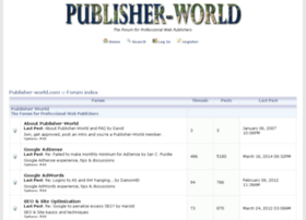 publisher-world.com