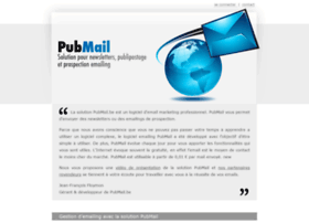 pubmail.be