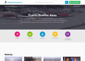 puertobuenosaires.gov.ar