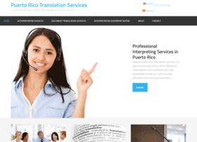 puertoricotranslation.com