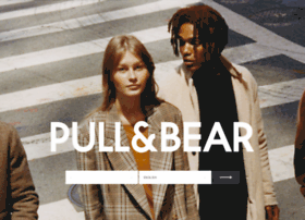 pullbear.com