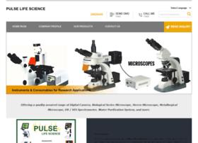 pulselifescience.com