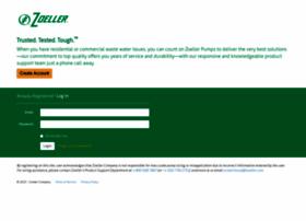 pumpsizing.zoellerpumps.com