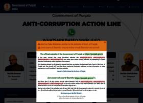 punjab.gov.in