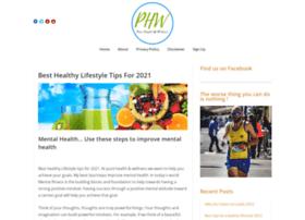 pure-health-wellness.com