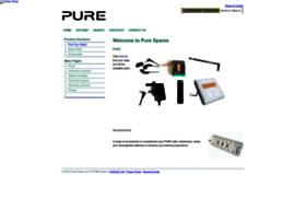 purespares.com
