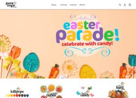 puresugarcandy.com