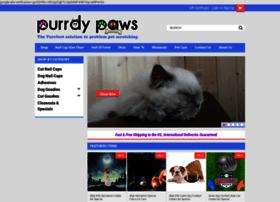 purrdypaws.com