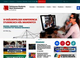 pwsz.krosno.pl