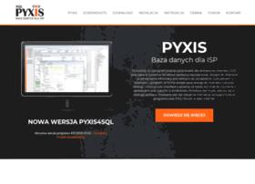 pyxisisp.pl