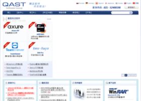qast.com