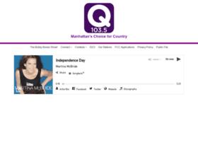 qcountry1035.com