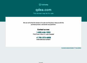 qdea.com