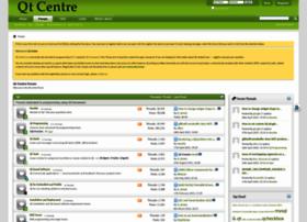 qtcentre.org