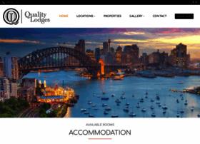 qualitylodges.com.au