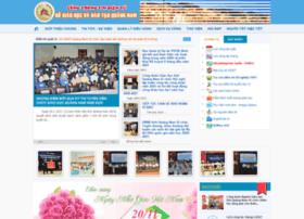 quangnam.edu.vn