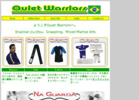 quietwarriors.com