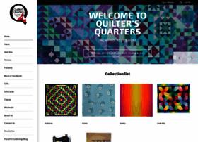 quiltersqtrs.com