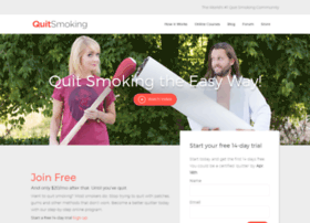 quitsmoking.com