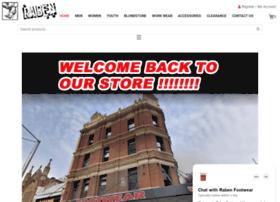 rabenfootwear.com.au