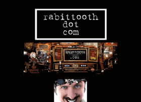 rabittooth.com