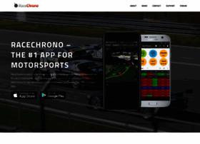 racechrono.com