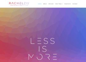 rachelziv.com.au