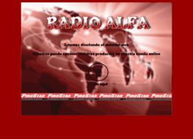 radio-alfa.com