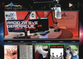 radio-ogulin.hr