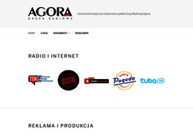 radioagora.pl