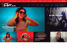 radioas.fm