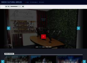 radioculturalamigos.fm