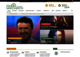 radiomargherita.com