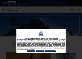 radiomontblanc.fr