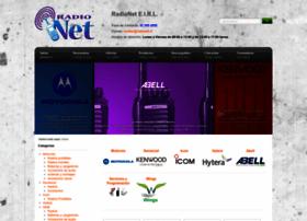 radionet.cl