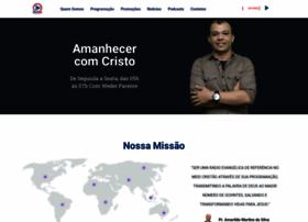 radiopazpalmas.com.br