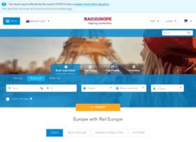 raileurope.com.au