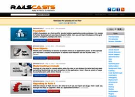 railscasts.com
