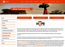 raisehopeforcongo.org