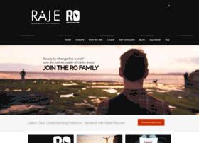 rajeon.org