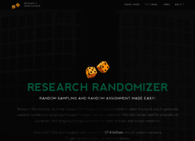 randomizer.org